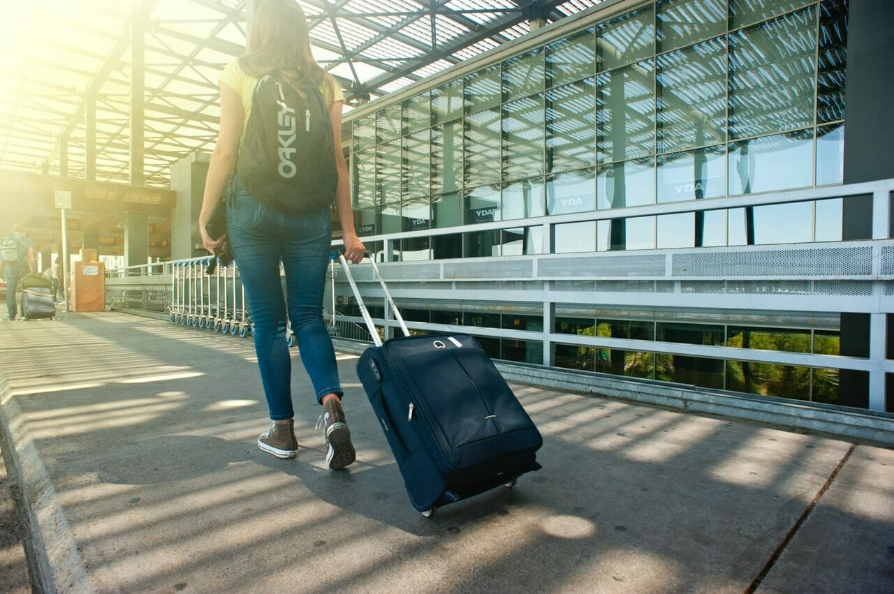 airbnb maintenance, airport pickup