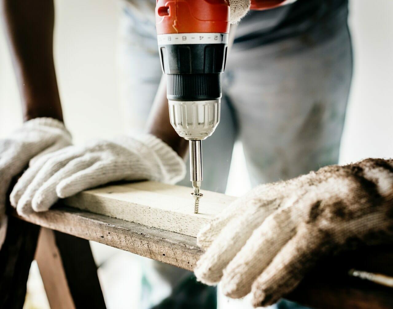 airbnb maintenance, repairs