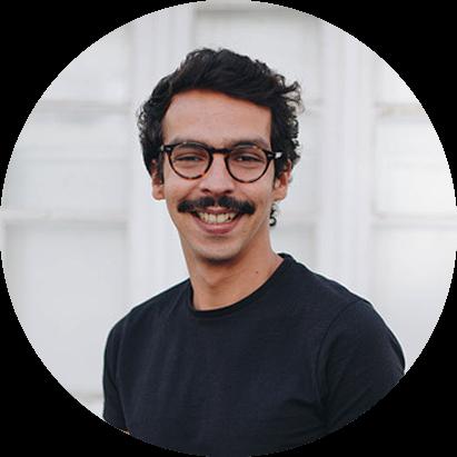 Caio Oliveira - Anfitrião WHome