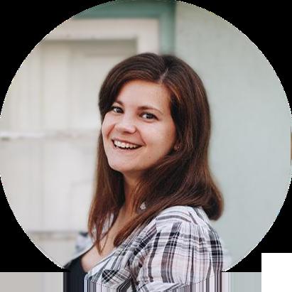 Catarina Ramalheira - Diretora de Comunicação e Suporte WHome