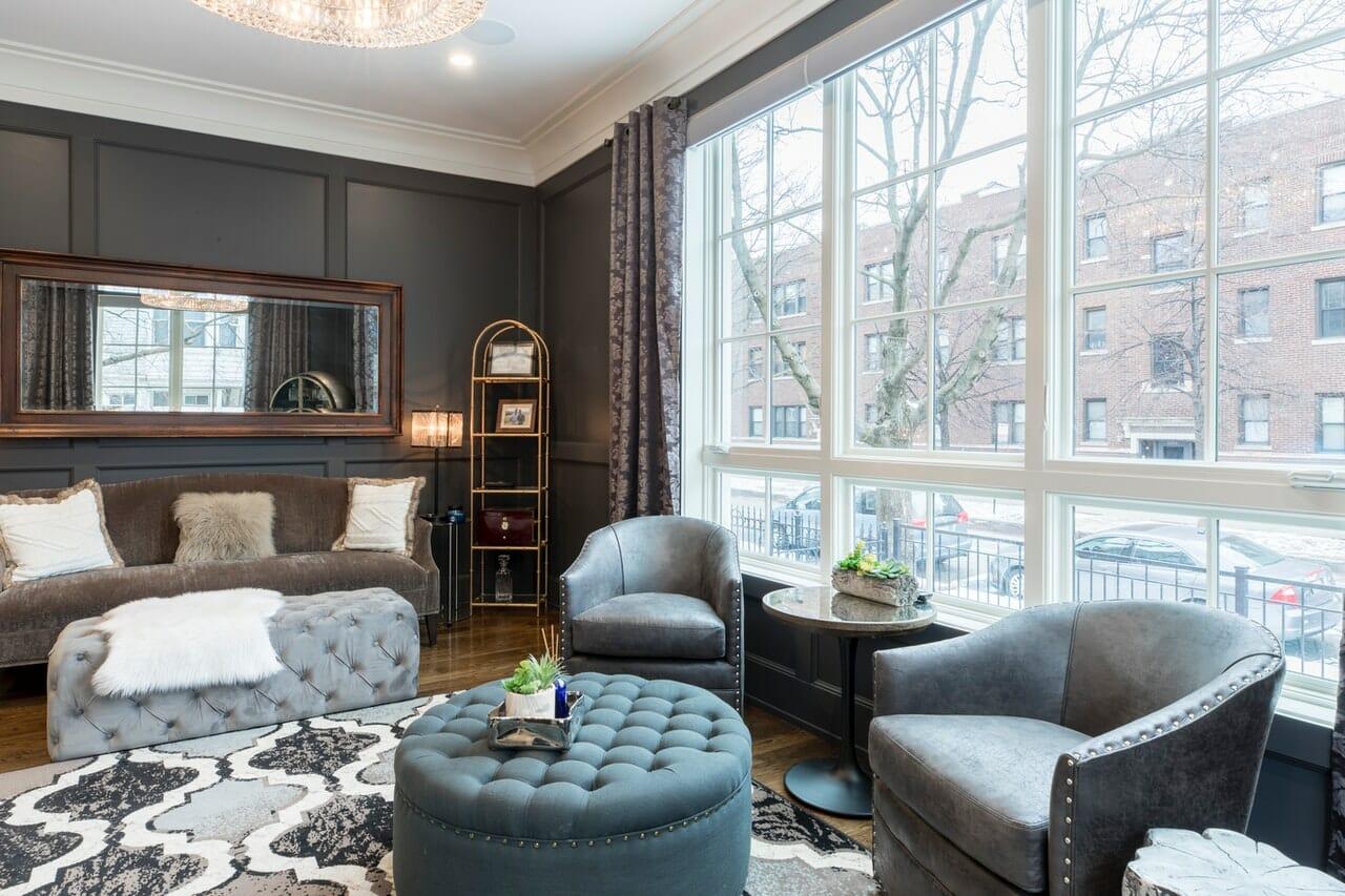 airbnb covid-19, airbnb coronavirus, short-term rental covid-19, interior